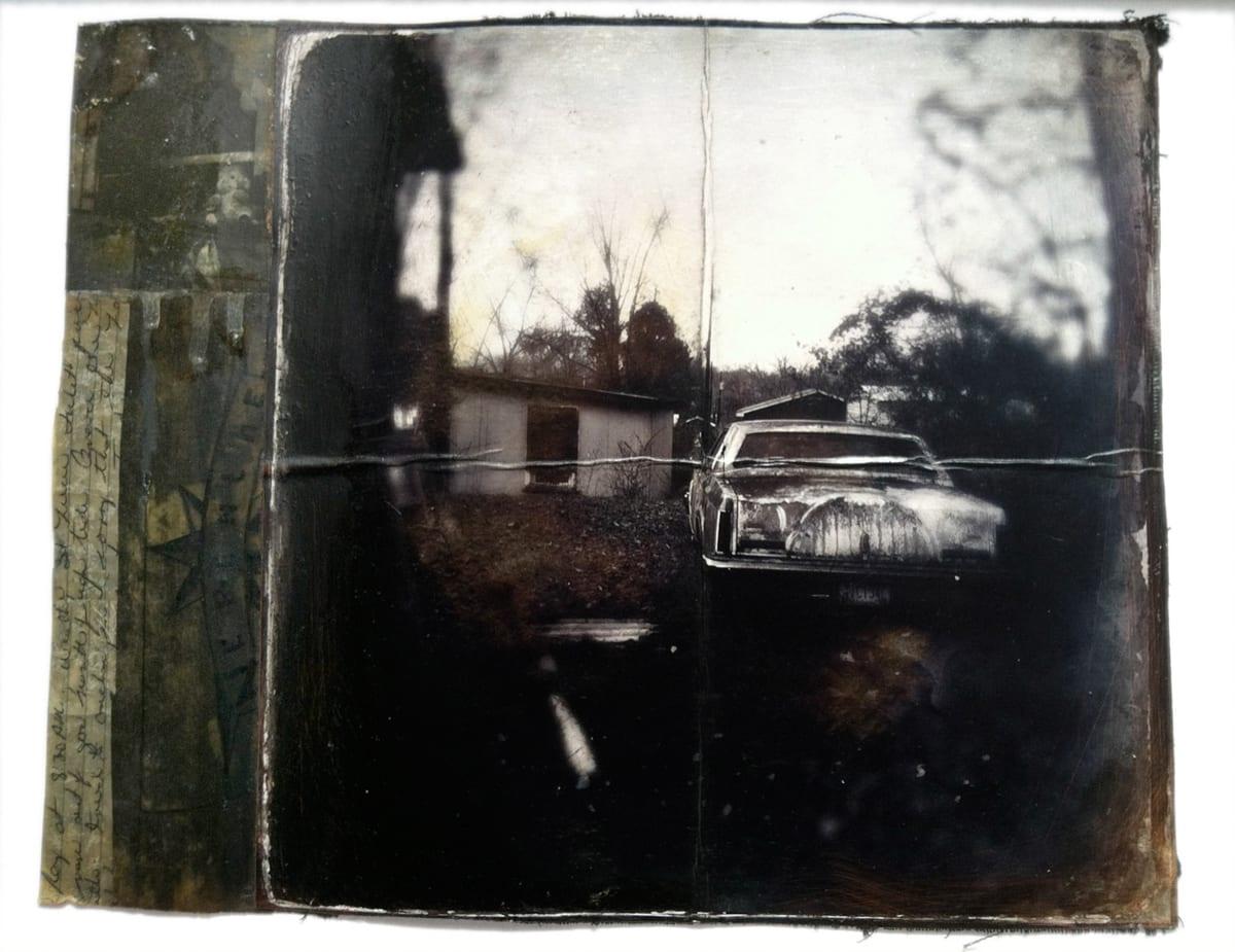 Aniston, AL (nepenthe)