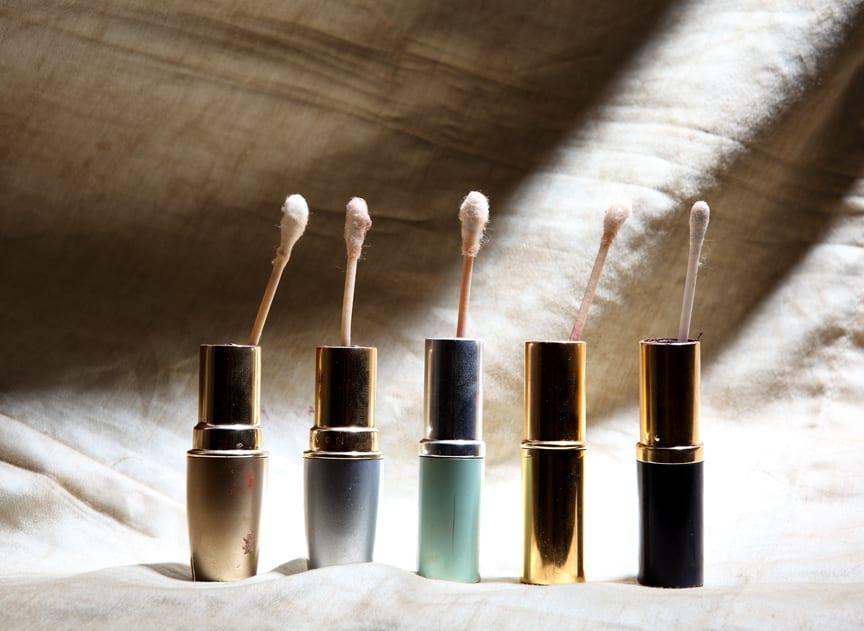 Lipstick ©Jody Fausett