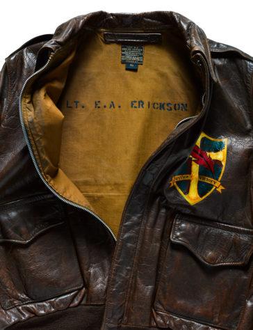 WWII Bomber Jackets   Untold Stories   John Slemp